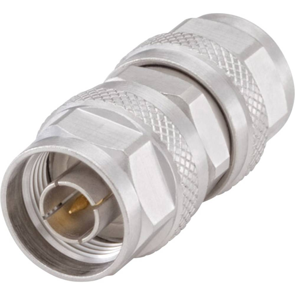 N-adapter N-Stecker (value.1390741) - N-Stecker (value.1390741) Rosenberger 53S101-S00N5 1 stk