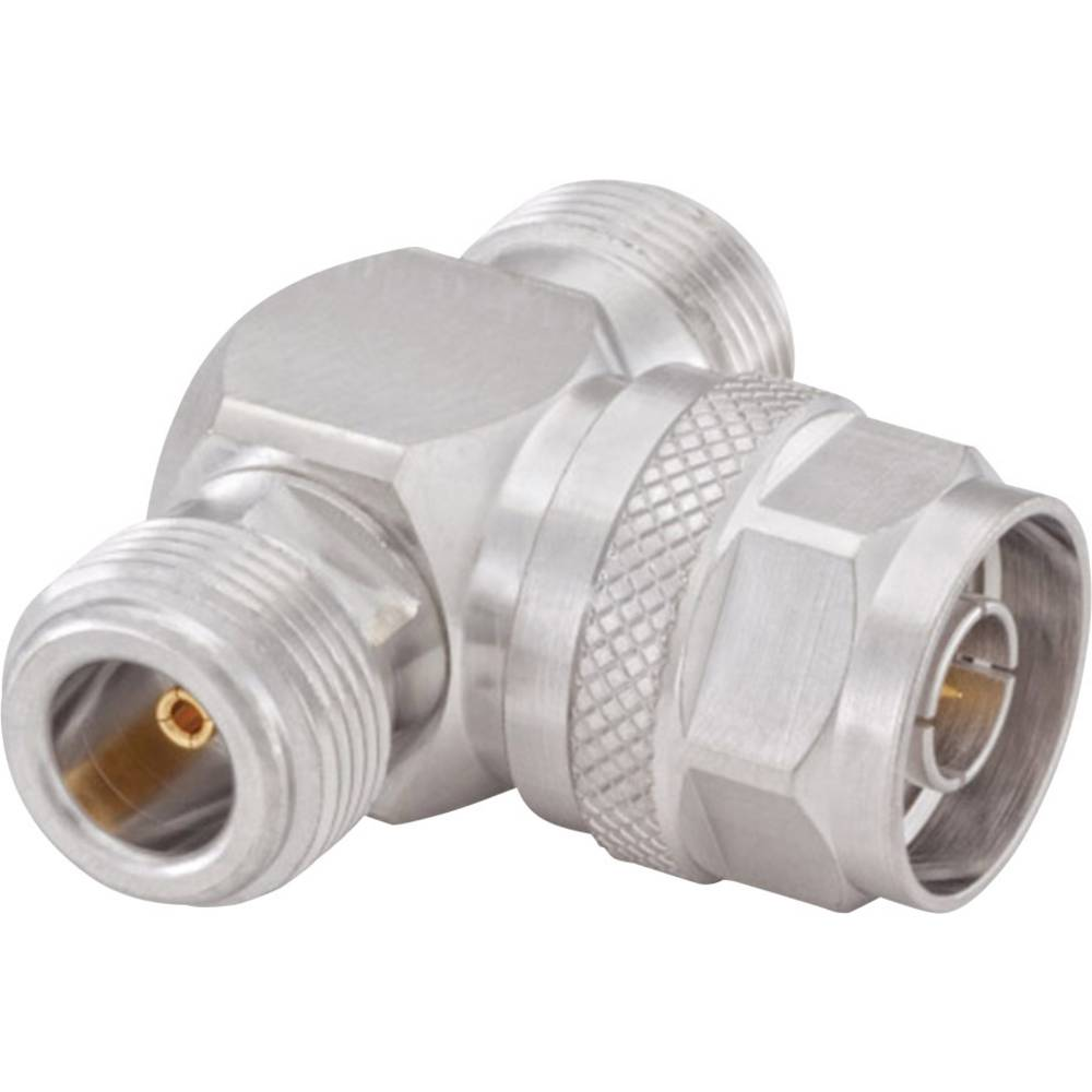 N-adapter N-vtičnica - N-vtič, N-vtičnica Rosenberger 53S301-K00N5 1 kos