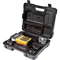 tiskalnik nalepk Brother P-touch E300VP set v kovčku primerno za trak TZ 3,5 mm PTE300VPZG1