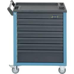 Hazet 177-7 orodje, materijal in montažni voziček