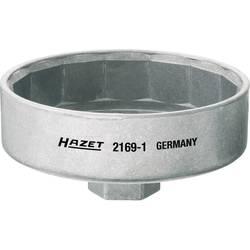 Oliefilter skruenøgle Hazet 2169-1