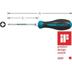 Radionički križni odvijač Hazet 802-PZ2 PZ 2 DIN ISO 8764-1, DIN ISO 8764-2