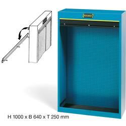 Hazet 111L omarica za orodje mere:(Š x V x G) 640 x 1000 x 250 mm