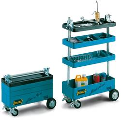 Hazet 160ST voziček za orodje, mere:(Š x V x G) 590 x 975 x 345 mm