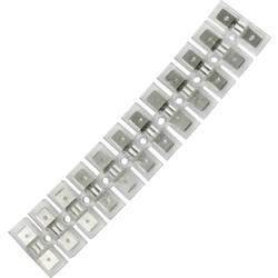 Spojnik za ploščate vtiče 12-delna letev 0,5 do 2,5 mm2, št. polov=1 na 1