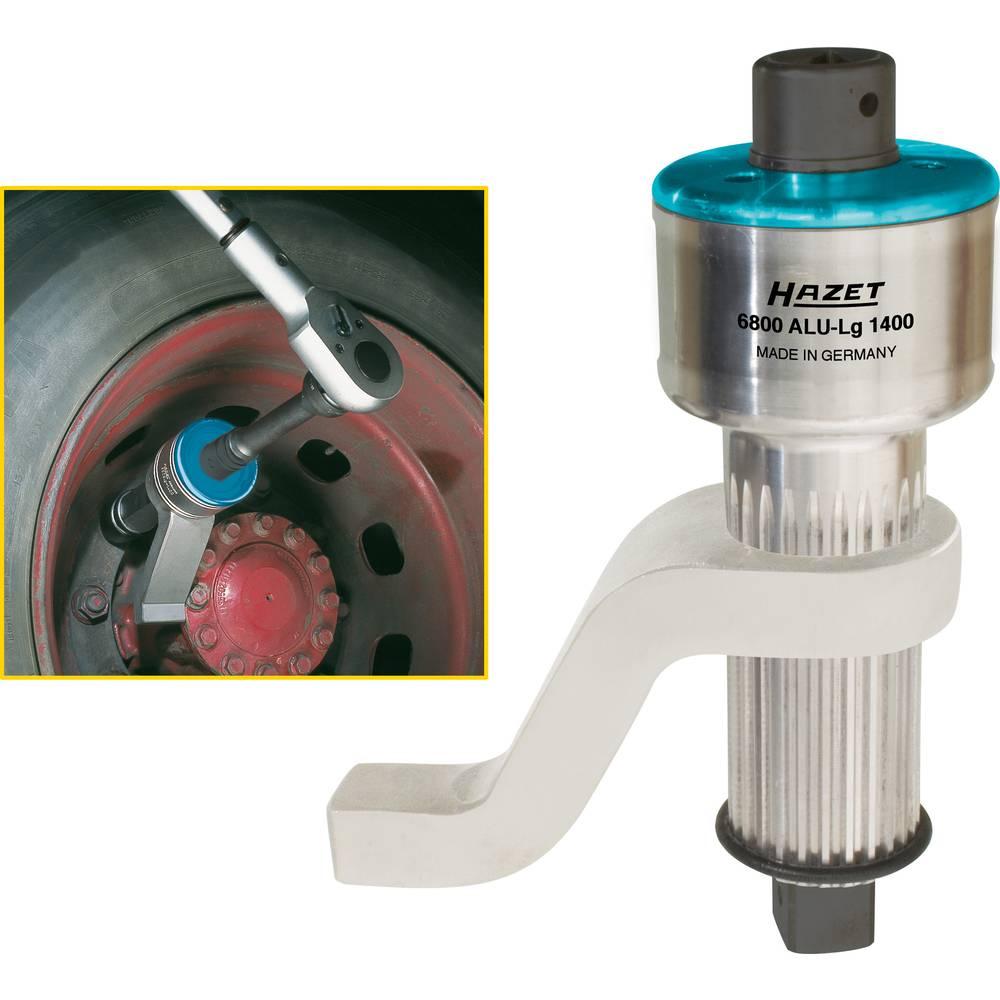 Torque-duplikatorer indre firkantede 20 mm (3/4 ), square 25 mm (1) Hazet 1 stk