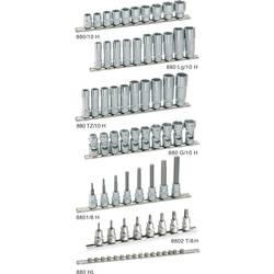 Hazet 880HL komplet nasadnih ključev- 10 mm (3/8)