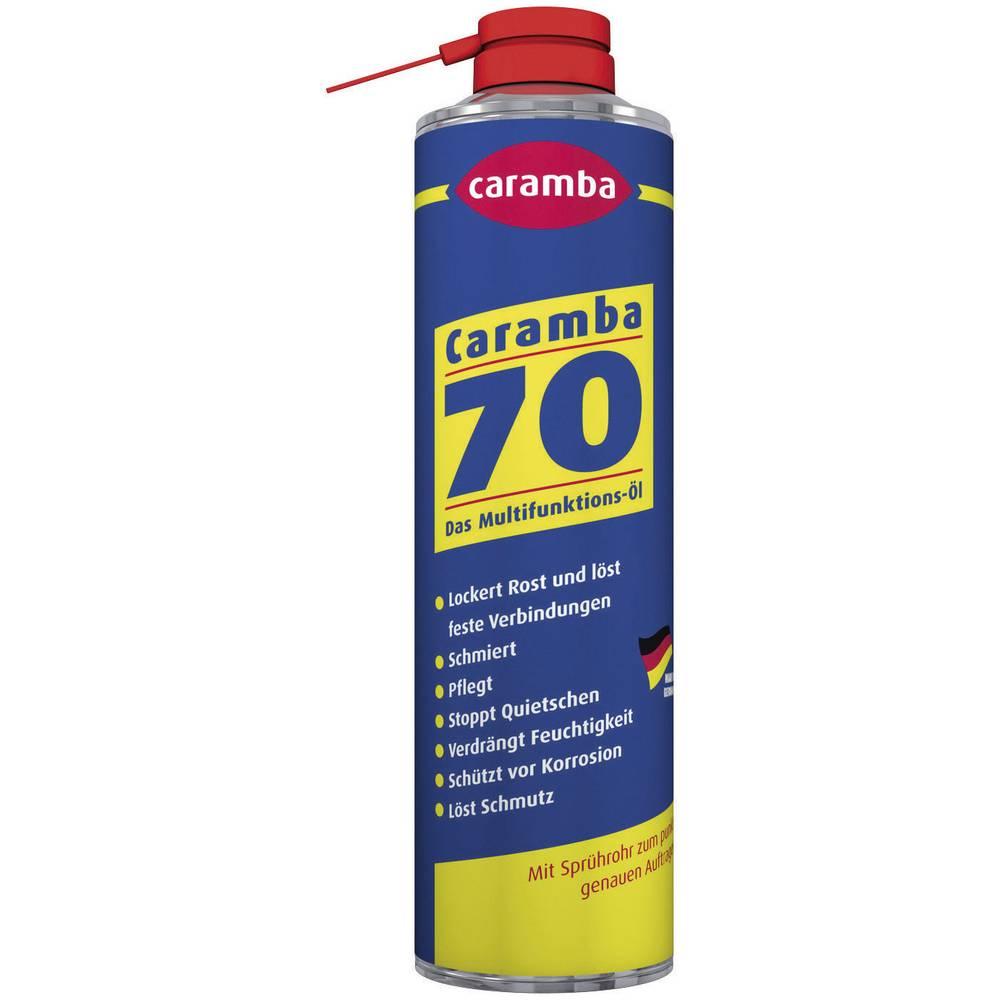Večnamensko mazivo Caramba 70,6006641, vsebina: 400 ml