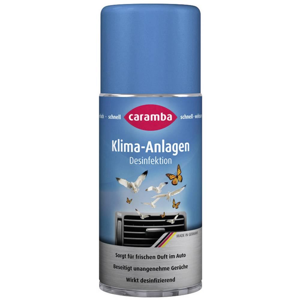 Dezinfekcijsko sredstvo za klimatske naprave Caramba, 631001, vsebina: 100 ml