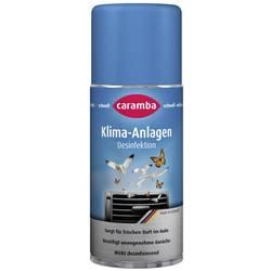 Dezinfekcijsko sredstvo za klima ureÄ'aje Caramba, 631001 Sadržaj: 100 ml