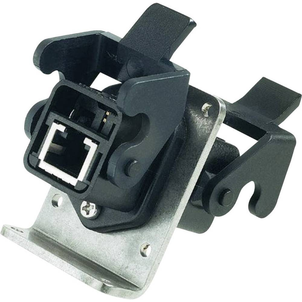 Sensor-/Aktor-Verteiler ARC adapter Harting Han® 3 A RJ45 1 stk