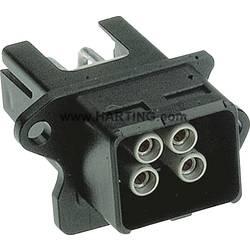 Industristikforbindelse Han® Harting PushPull Power 1 stk