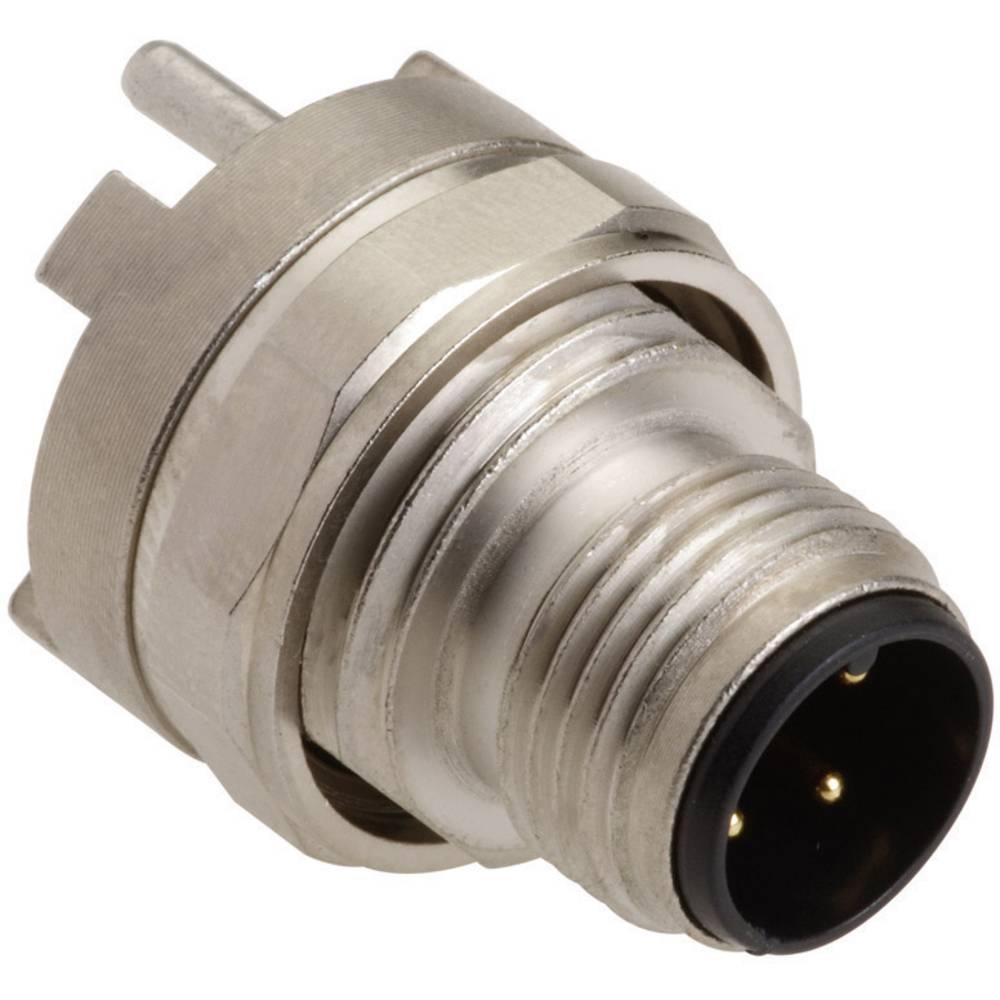 M12 PCB adapter Han® M12 Harting vsebuje: 1 kos