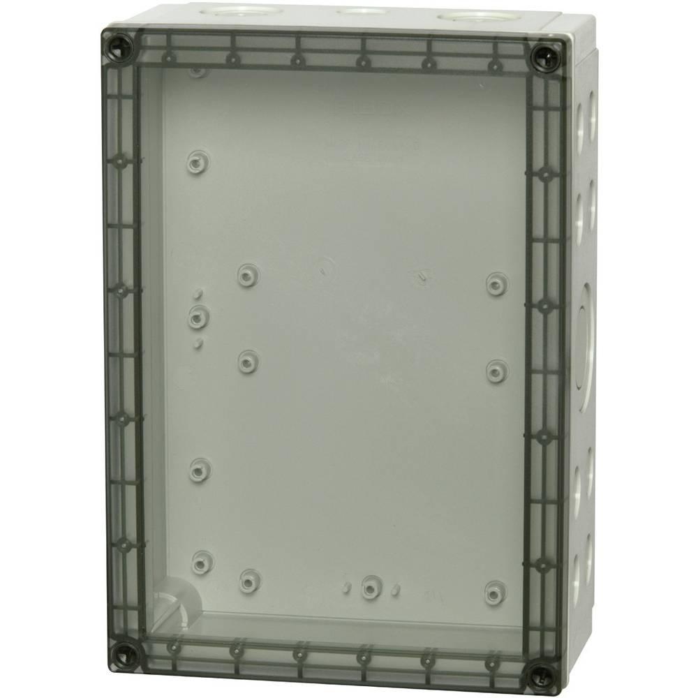 Kabinet til montering på væggen, Installationskabinet Fibox MNX PCM 200/175 XT 255 x 180 x 175 Polycarbonat 1 stk