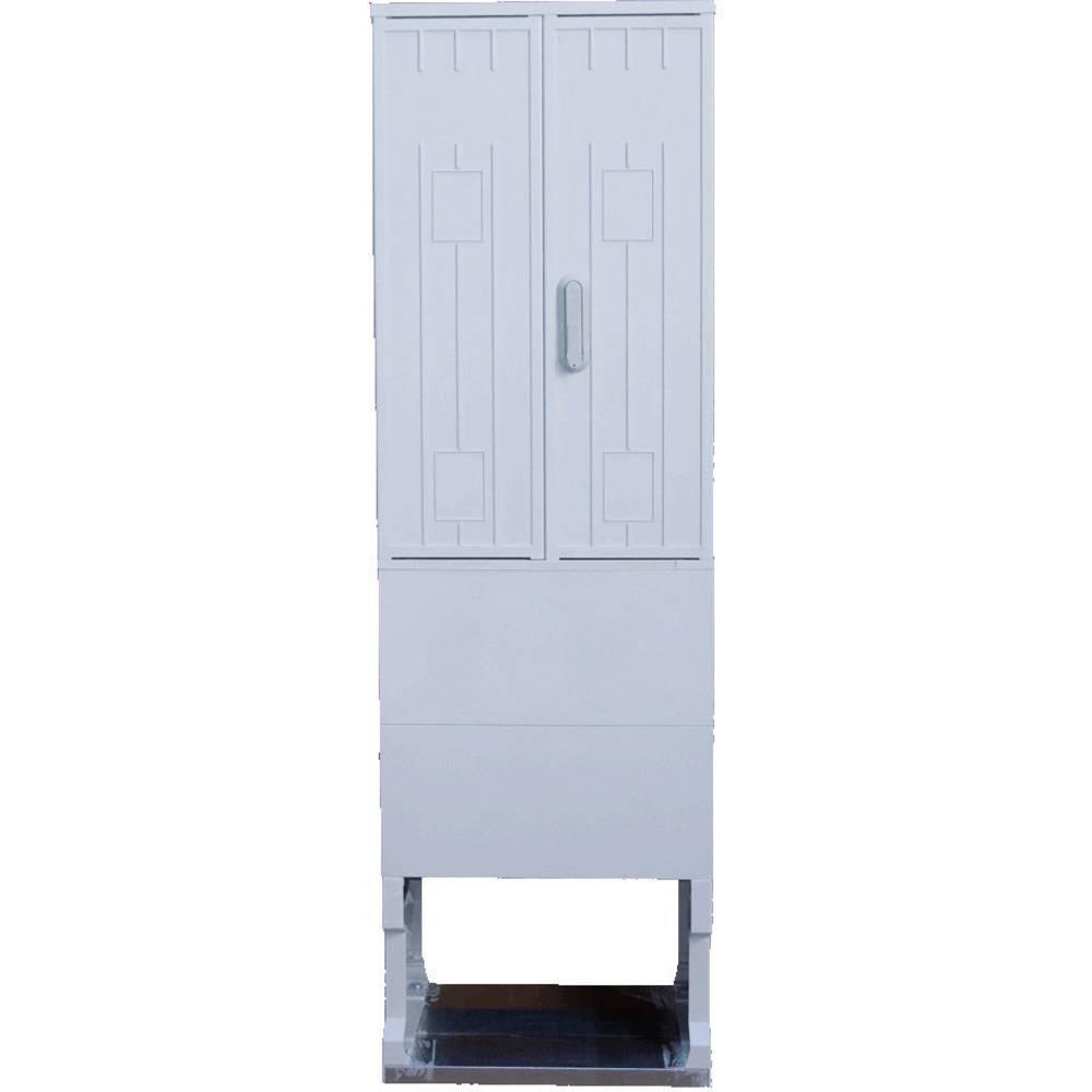 El-skab, Installationskabinet Fibox GFK STCP 5342 1275 x 530 x 250 Polyester 1 stk