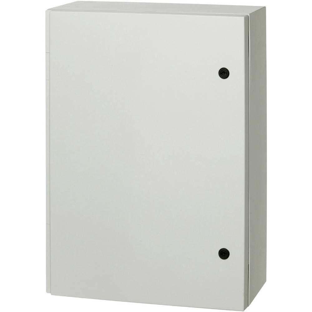 Kabinet til montering på væggen, Installationskabinet Fibox CAB P 705027 700 x 500 x 270 Polyester 1 stk