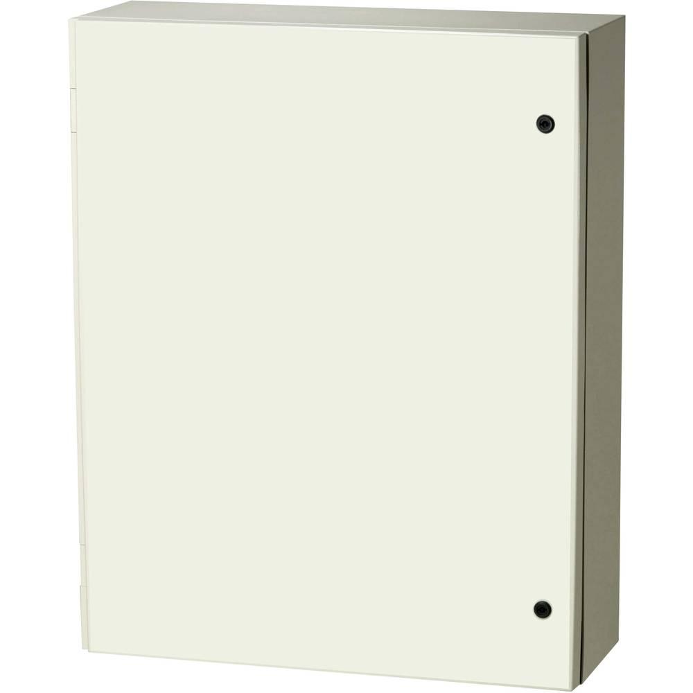 Kabinet til montering på væggen, Installationskabinet Fibox CAB P 1008030 1000 x 800 x 300 Polyester 1 stk