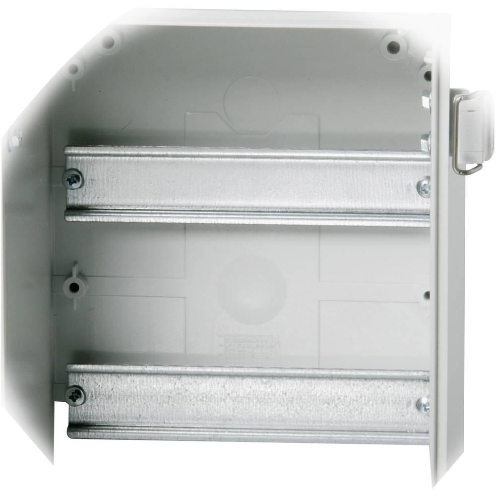 DIN-skinne Fibox CAB EKIV 47 Stål 1 stk