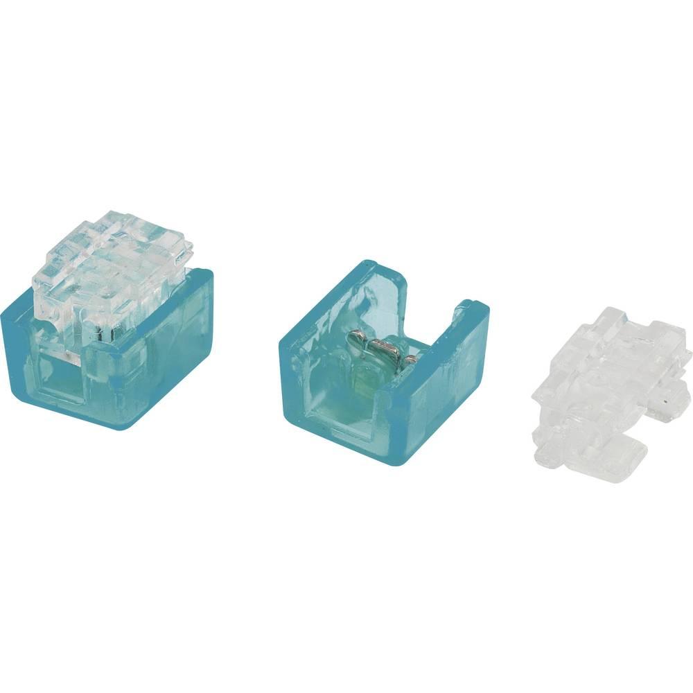 Enkeltladerstik ATT.CALC.CROSS_SECTION_FLEXIBLE: 0.13-0.38 mm² ATT.CALC.CROSS_SECTION_RIGID: 0.13-0.38 mm² Poltal: 2 Conrad Comp