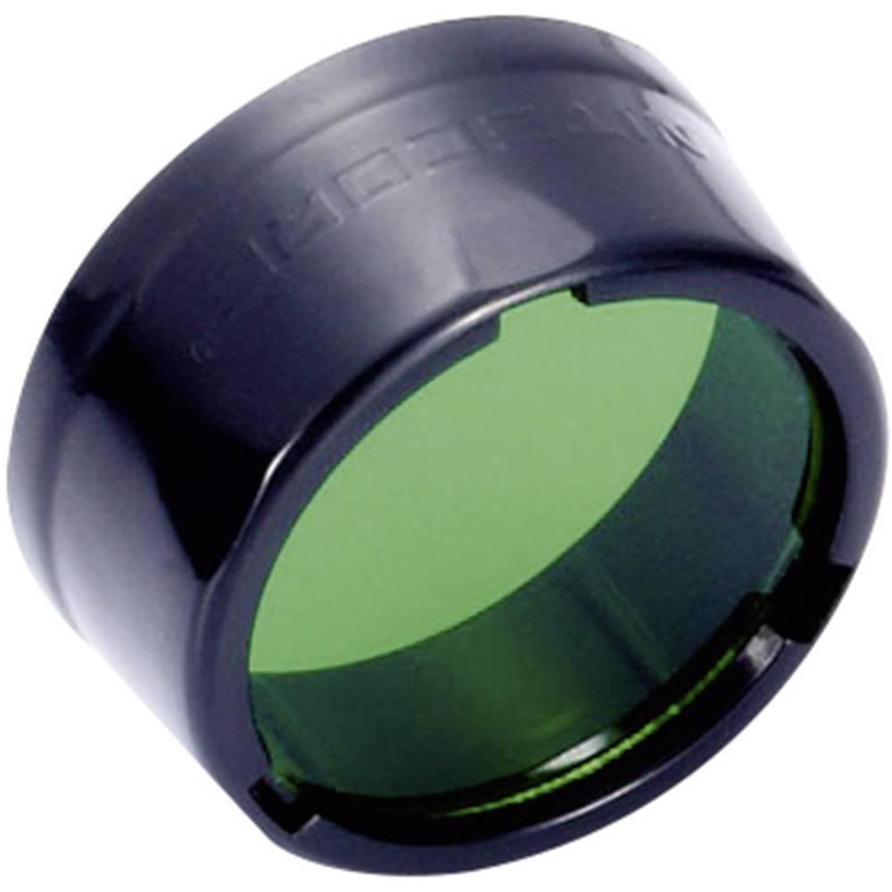 Zeleni filter NiteCore 23 mm NFG23 za MT1A, MT2A, MT1C 23 mm