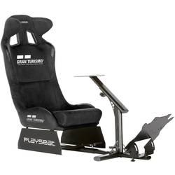 Racingstol Playseats Gran Turismo (Evolution Frame) Svart