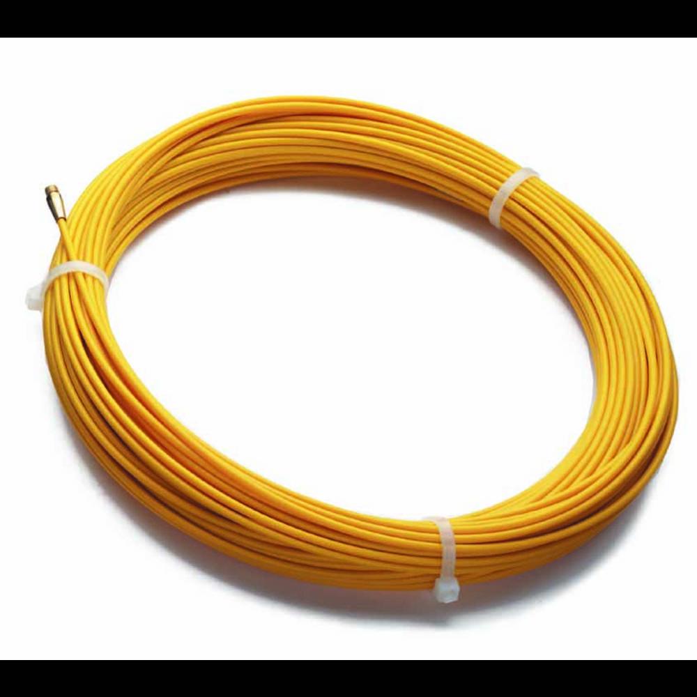 Nadomestna predvleka za navojno posodo za kabel KatiBl 30m z 2 začetnima tulcema 142122 Cimco 1 kos