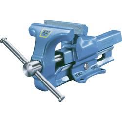 Skruvstycke Heuer Käkbredd: 160 mm Spännvidd (max.): 225 mm