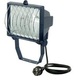 Halogeni reflektor 500W, crna, 5 m kabela 1171360 Brennenstuhl