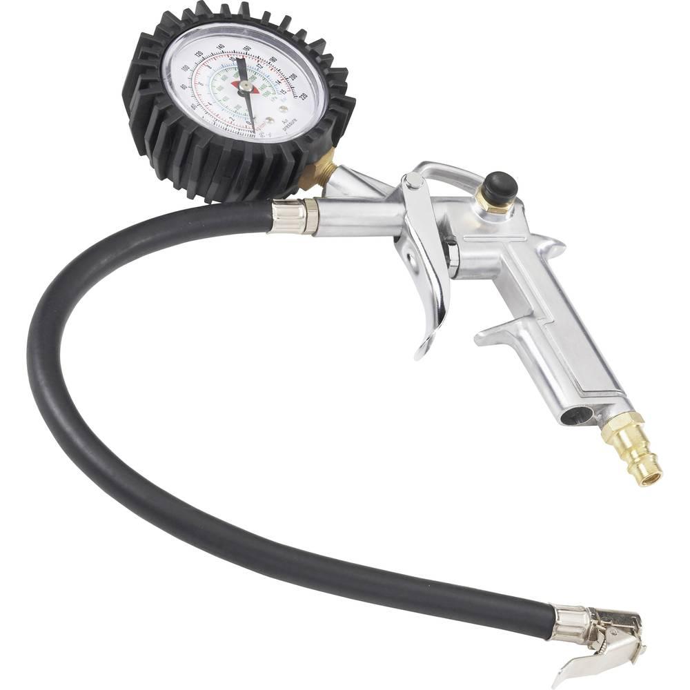 Kal.-DAkkS testo 830 T4 Set Infrardeči termometer, optika 30:1, merilno območje: -30 do +400 °C 0563 8314