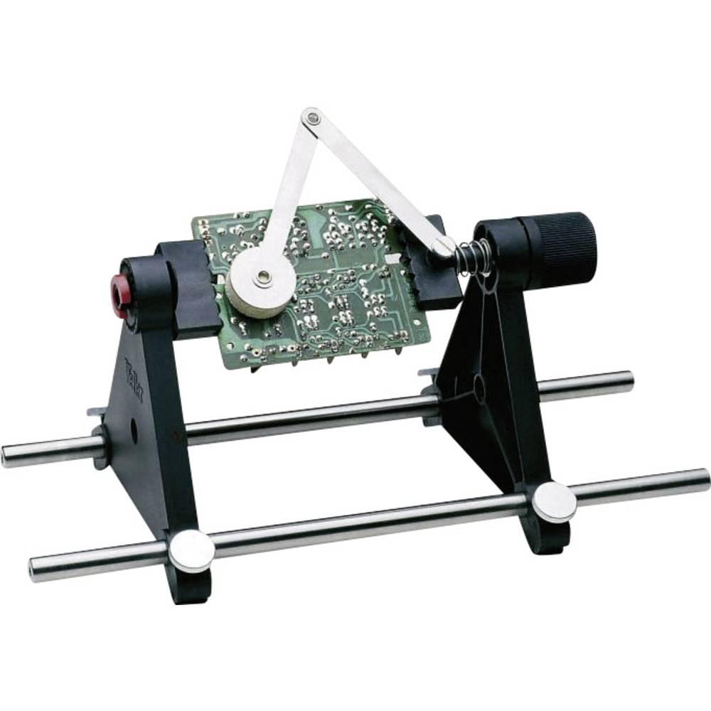 Printpladeholder Kan drejes 360° Weller Professional Euro Solder Fix 120 1 stk