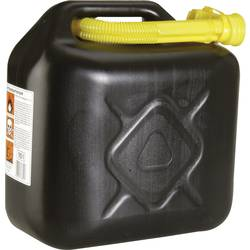 Brænstofbeholder Plast 811975 (B x H x T) 33 x 32.5 x 15.5 cm