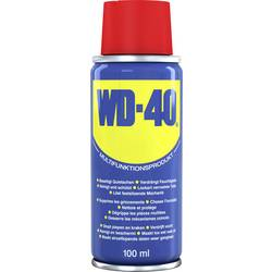 VEČFUNKCIJSKO RAZPRŠILO WD-40100 ML WD40 Company