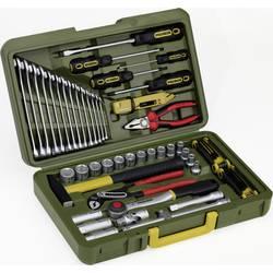 Kovčeg za alat za primjenu u vozilima i univerzalnu primjenu, 43 komada. 23650 Proxxon Industrial
