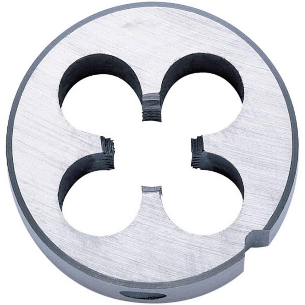 Rezač vanjskih navoja metrički fini Mf32 desni Exact DIN 223 HSS 65 mm 18 mm