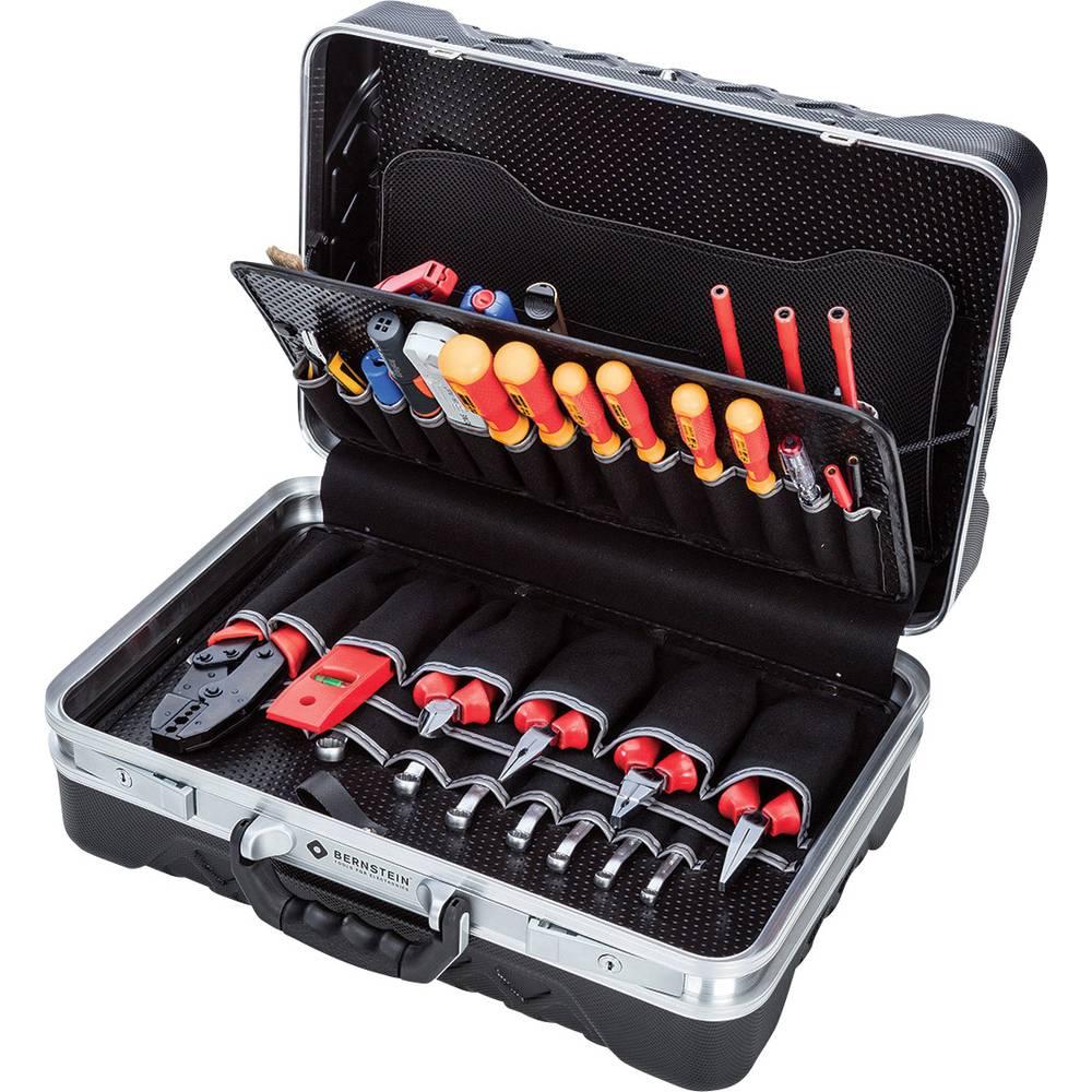 Bernstein kofer s električarskim alatom Security 64-dijelni 6750