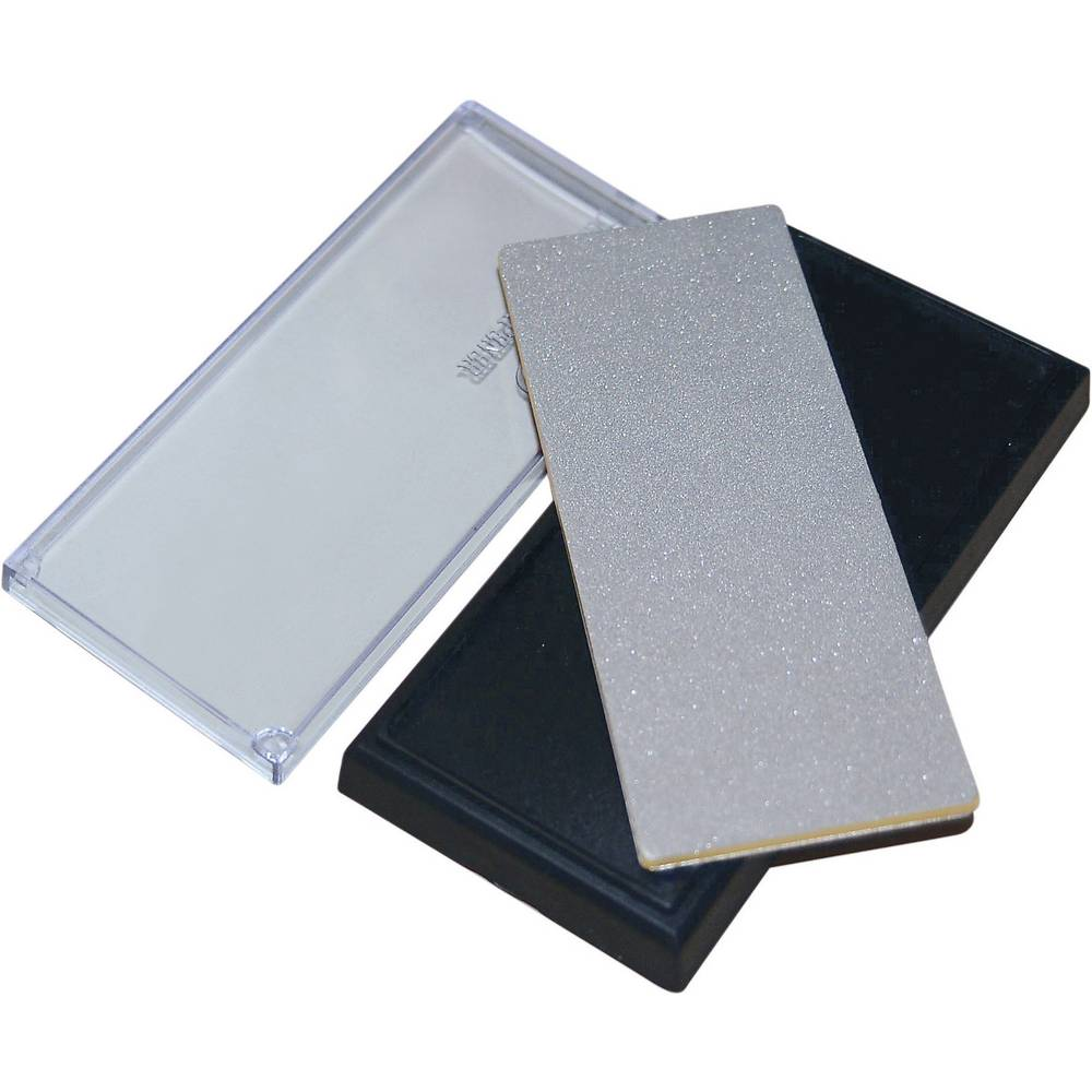 Brusni komplet s dijamantnim premazom i dvostranom brusnom pločom 450 310 RONA