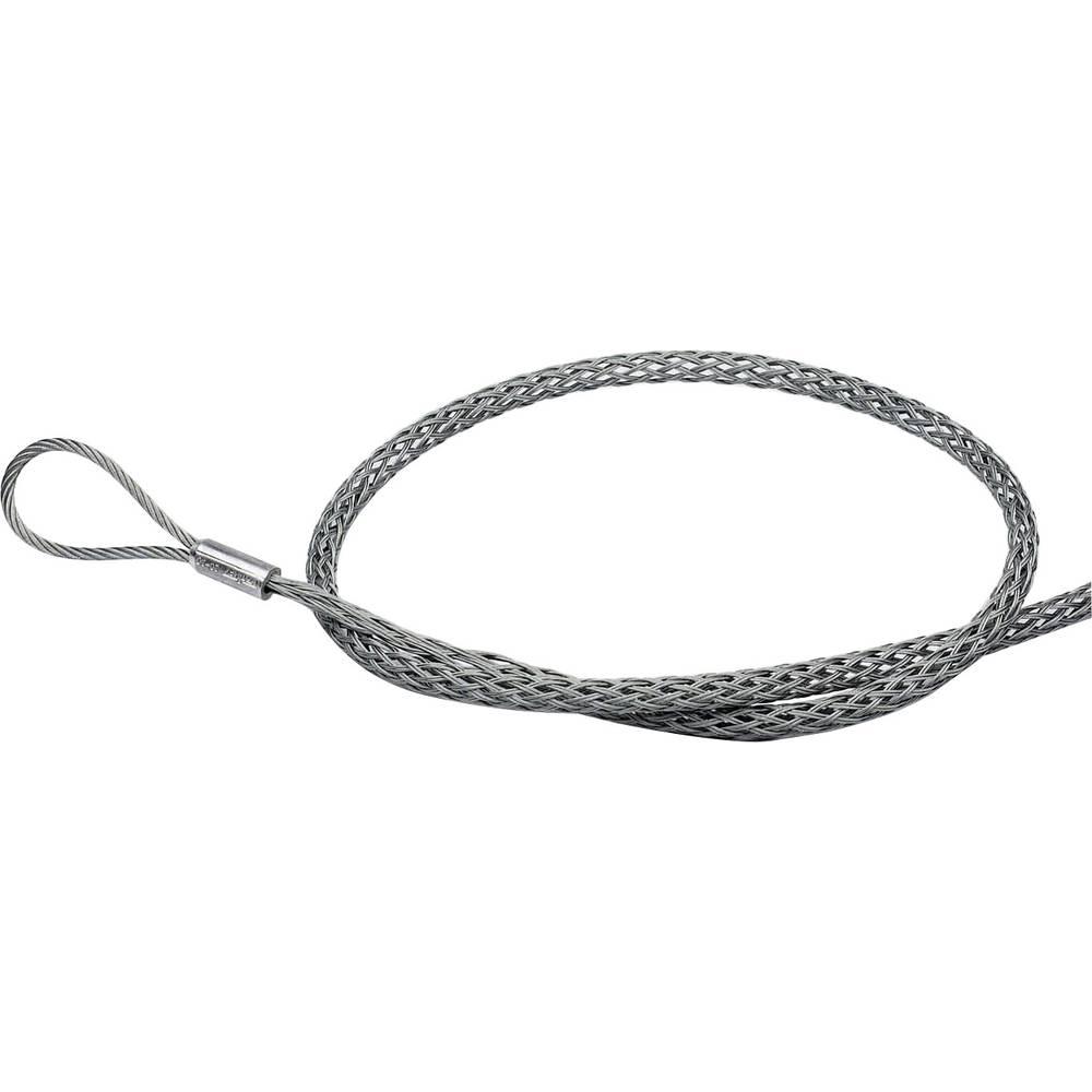 Nastavak za povlačenje kablova od pocinčane čelične žice Cimco 142509 40 - 50 mm