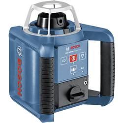 Kal. ISO Rotacijski laser, samo-uravnavajoč Bosch GRL 300 HVG Professional območje merjenja (maks.): 100 m kalibracija narejena