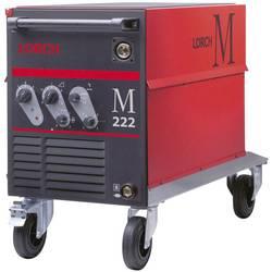 Lorch MIG/MAG-varilna naprava M 222 202.0222.0 obratovalna napetost 230 V oder 400 V varilni-tok 25 - 210 A
