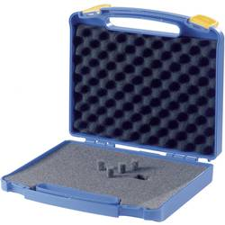 Univerzalni kovček za orodje, brez vsebine 814230 (Š x V x G) 245 x 220 x 50 mm