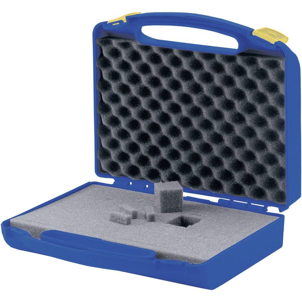 Plastični kovčeg s rasterskompjenom