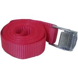 Kläm-spännband Dragkraft LC Surrning (individuell/direkt)=125 daN (LxB) 2.5 m x 25 mm 60262