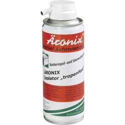 Mazivo za pole akumulatorja in zaščita pred kislino Aeronix