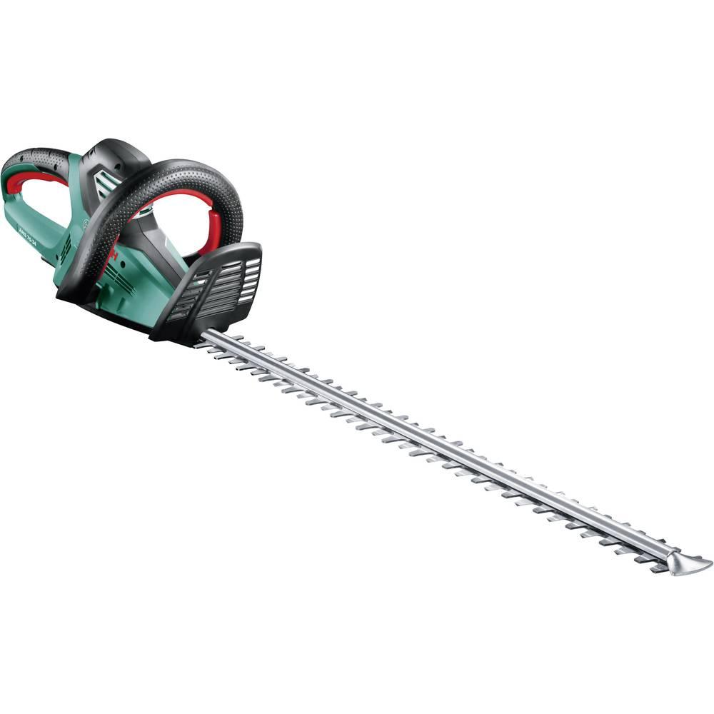 Električne škarje za živo mejo Bosch AHS 70-34