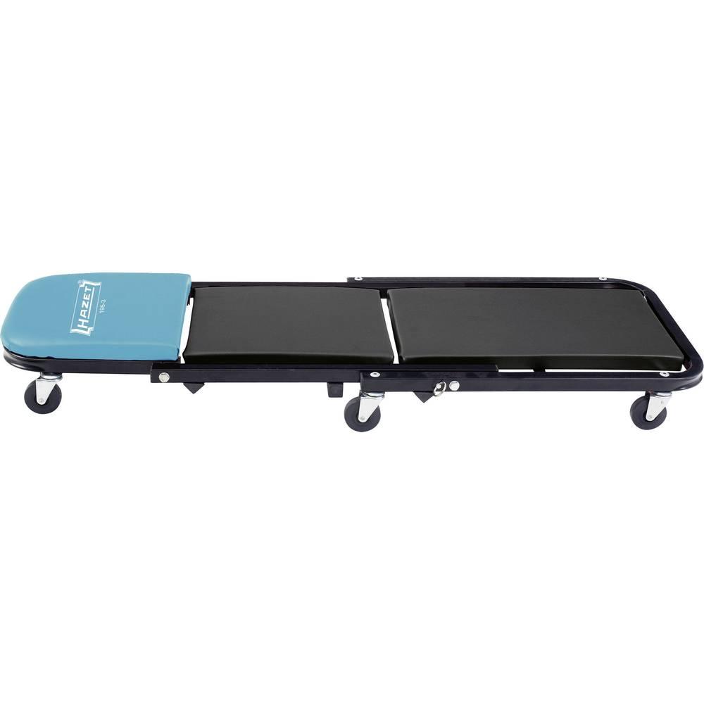 Ležaljka na kotačima HAZET 195-3