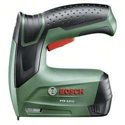 Akumulatorski spenjalnik Bosch PTK 3,6 LI, tip sponke 53, dolžina sponke 4 - 10 mm 0603968100