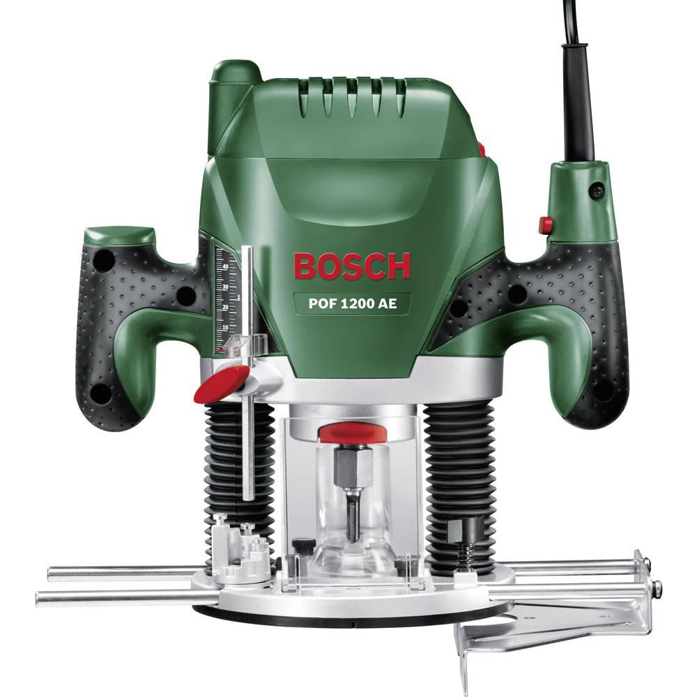 Bosch namizni rezkalnik POF 1200 AE, 1200 W 060326A100