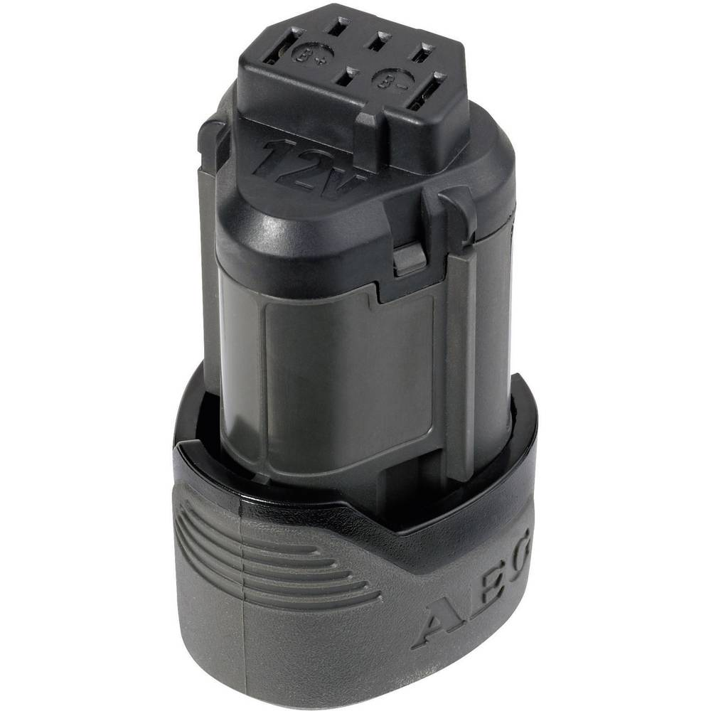 AEG Powertools zamjenski akumulator 12 V 2.0 Ah Li-Ion 4932430165
