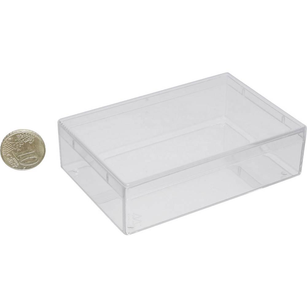 Sortirna škatla (D x Š x V) 115 x 75 x 30 mm št. predalov: 1