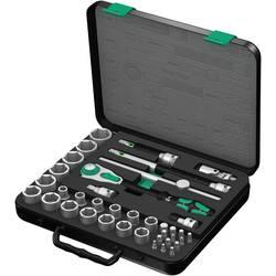 Nasadni ključ, colski, 1/2 (12.5 mm) 38-delni komplet Wera 8100 SC 4 Zyklop 05003647001